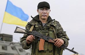 Ukraina: Rosjanie atakują siły rządowe