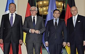Spotkanie w Berlinie jak bitwa pod Borodino