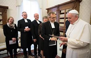 """""""Katolicy i luteranie razem mogą wiele"""""""