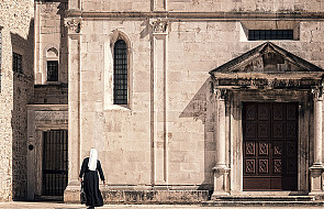 Trudno wyobrazić sobie Kościół bez zakonów?