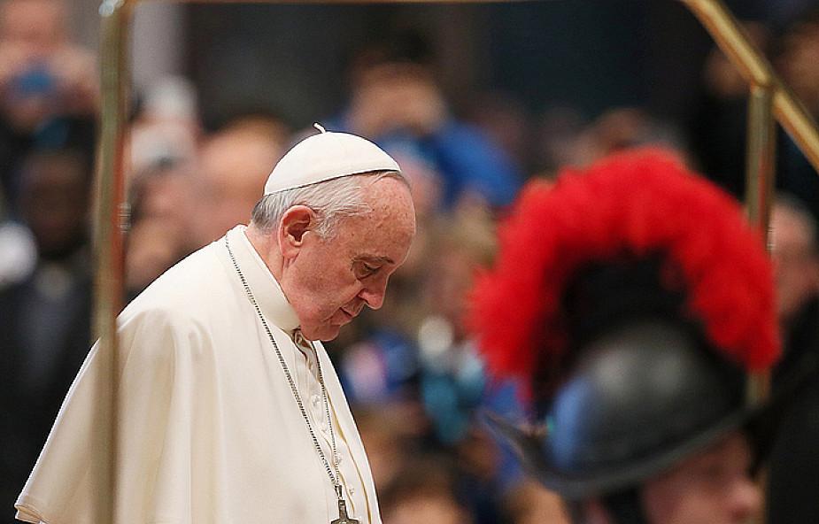Papież - bezpłatne procesy dot. małżeństw
