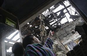 ONZ: na Ukrainie zginęło ponad 5 tys. ludzi