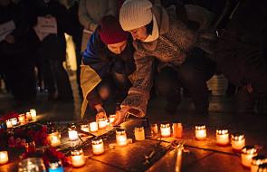 Poroszenko: atak na Mariupol to zbrodnia