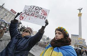 UE: zaniepokojenie sytuacją na wsch. Ukrainy