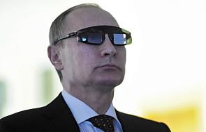 Putin, Merkel i Hollande rozmawiali o Ukrainie