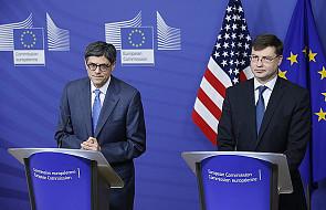 KE i USA za utrzymaniem presji wobec Rosji