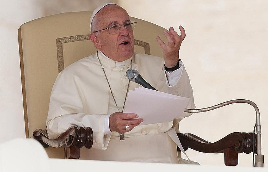 Orędzie papieża Franciszka na Wielki Post 2015 r.