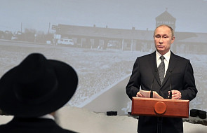 Putin: próby pisania nowej historii - niemoralne