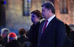 Poroszenko: grozi nam wojna kontynentalna