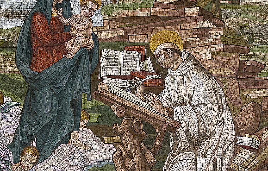 900-lecie opactwa cystersów w Clairvaux