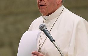Franciszek na Twitterze o prawdziwej miłości