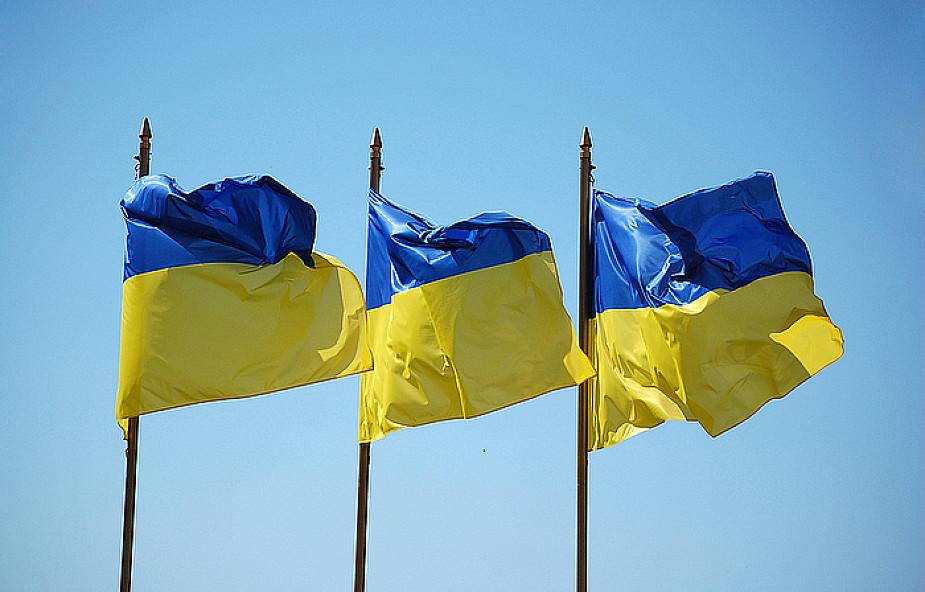 """""""Rzeczpospolita"""": Ukraińcy chcą do Polski"""