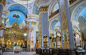 Kościół na Ukrainie: kursy dla nowych biskupów