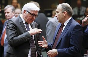 Mimo dużych różnic, UE zgodna ws. sankcji