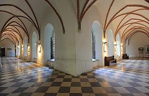 Na Świętym Krzyżu odkryto dawny kościół