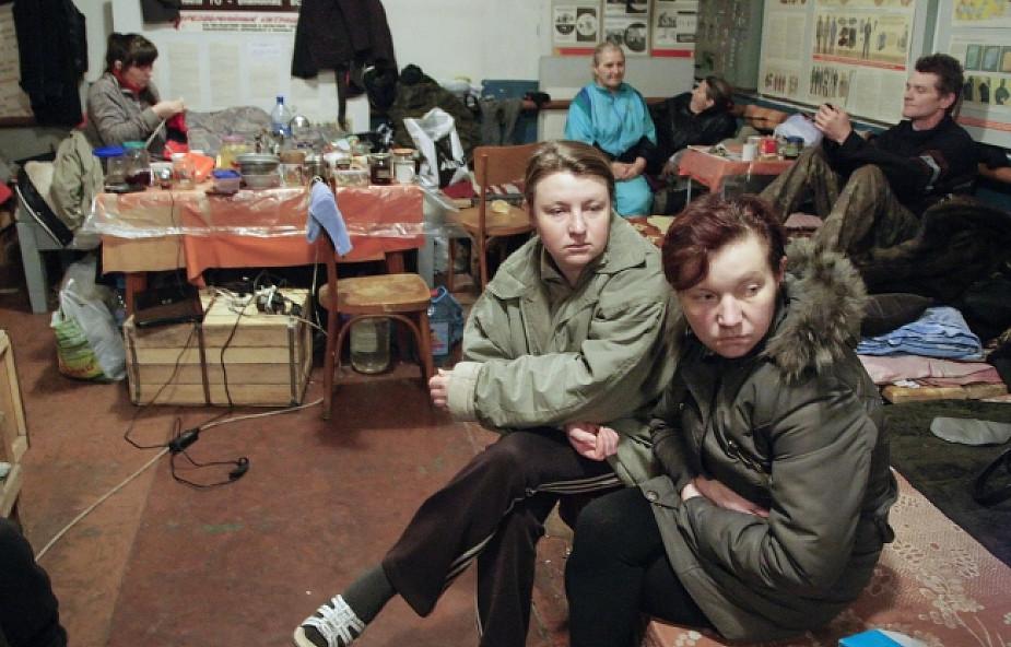 Diecezja radomska: pomoc uchodźcom z Ukrainy