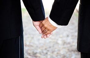 PO powraca do związków partnerskich