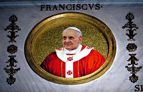 Tak, za Franciszkiem