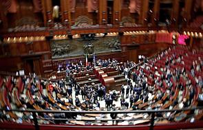 Włoski parlament wciąż nie wybrał przeydenta