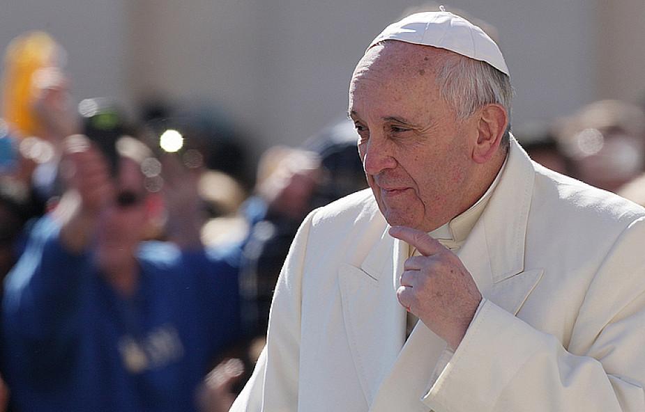 Papież o Roku Życia Konsekrowanego