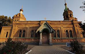 Kościół w Uzbekistanie - Magazyn RV