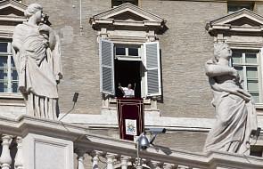 Papież: Czyń pokój! W rodzinie, pracy, parafii!
