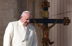 Franciszek mianuje 20 nowych kardynałów