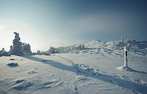 Babia Góra: Goprowcy odnaleźli turystów