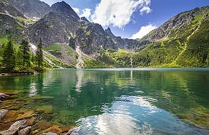 Tatry wciąż rosną, ale kiedyś zastąpi je morze
