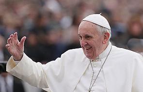 Franciszek: macierzyństwo to decyzja, by dawać życie