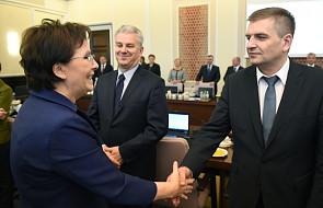Premier: Arłukowicz wypełnił zadanie
