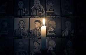 27 stycznia: Płomień Pamięci dla ofiar Holocaustu
