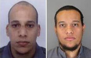 """Charlie Hebdo"" - co wiadomo o zamachowcach?"