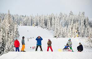 Małopolska: policja patroluje stoki narciarskie