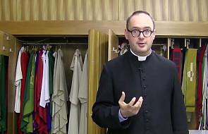 Ks. Kaczkowski: Jak wygląda przygotowanie do Mszy św.?