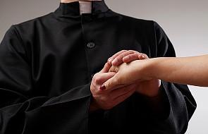 """""""Relacje księży z kobietami to kwestia kluczowa"""""""