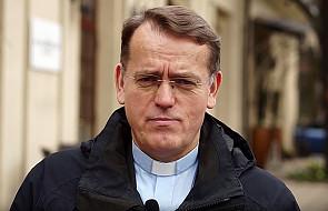 Czy ks. Oko mówi w imieniu Episkopatu?