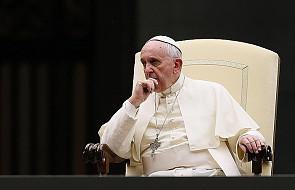 """""""Politycy pozostają głusi na wezwania Papieża"""""""