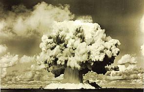 ONZ: Watykan apeluje o zakaz broni jądrowej
