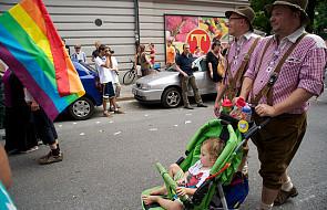 Przełomowe badania nt. homoseksualizmu?