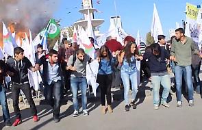 Turcja: 95 zabitych, blisko 250 rannych po zamachu