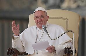 Papież komentuje Ewangelię o młodzieńcu