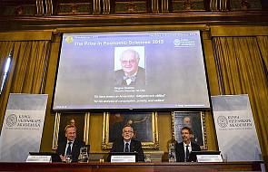 Wręczono Nagrodę Nobla z ekonomii