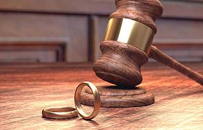 Rozwód nie musi pozbawić nas łaski Bożej