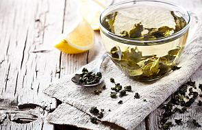 Zielona herbata i jej nieocenione właściwości