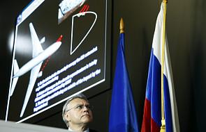 Moskwa zgłębia raport i zgłasza zastrzeżenia