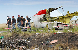 Śledczy: Boeing 777 zestrzelony przez rakietę Buk