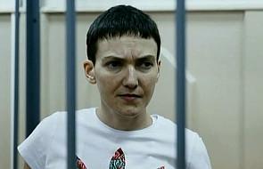 Siostrze Nadii Sawczenko zakazano wjazdu do Rosji