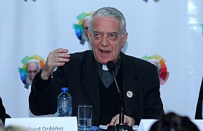 Ks. Lombardi o przeprosinach Papieża