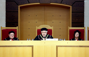 TK o dostępie ministra do akt sądowych